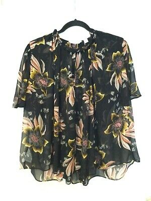 AU2.50 • Buy Country Road Size 10 BLouse