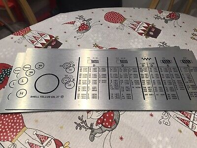 £32 • Buy Colchester Mascot 1600 Or Mastiff 1400 Lathe New Screw Cutting Plate 99 Tooth
