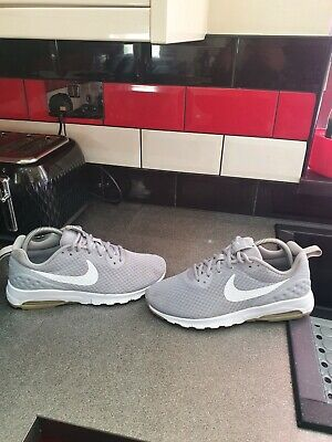 AU27.45 • Buy Nike Air Max Motion Trainers Size Uk 6