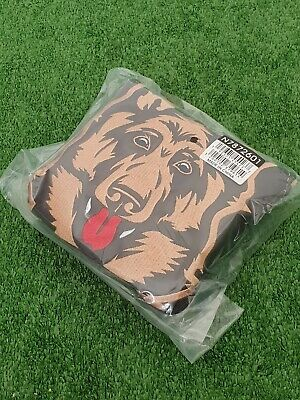 £99.95 • Buy Taylormade / The Vault/ German Shepard / Spider X / Putter Head Cover