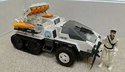 $ CDN85.80 • Buy Action Force/GI Joe Snow Cat Vehicle With Frostbite Driver. 1985. Complete.