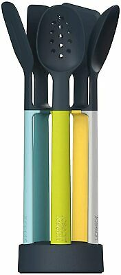 £31.50 • Buy Joseph Joseph Elevate™ 5-piece Silicone Utensil Set With Compact Stand - Boxed -