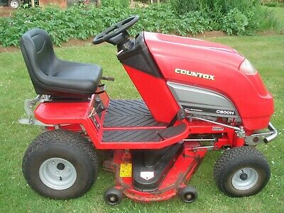 £230 • Buy Countax C600H Ride On Lawnmower Mower With 16hp Honda V-Twin Engine.FOR SPARES