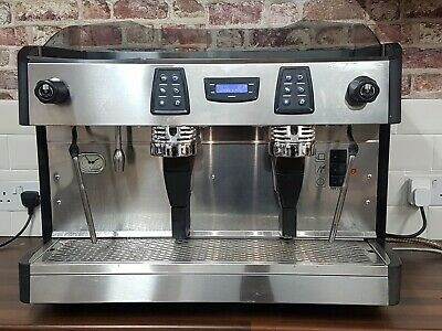 £1750 • Buy Promac 2 Group Head Tall Commercial Coffee Machine