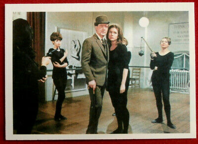£3.99 • Buy THE AVENGERS - Card #153 - UP AGAINST IT - Cornerstone 1993 - Diana Rigg