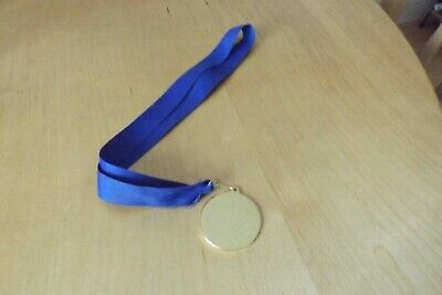 £0.99 • Buy London 2012 Olympics Promotional Replica Gold Medal New