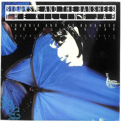 £9.99 • Buy Siouxsie And The Banshees - The Killing Jar - 7  Vinyl Record Single