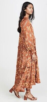 AU205 • Buy Spell And The Gypsy Aurora Gown Xs Fits 12 Easy. Great Condition .