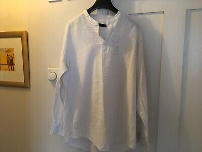£5 • Buy Mens Indian  Style Shirt