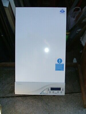 £124.99 • Buy Esprit 2 24 Combi Boiler Used, Serviced & Fully Working,