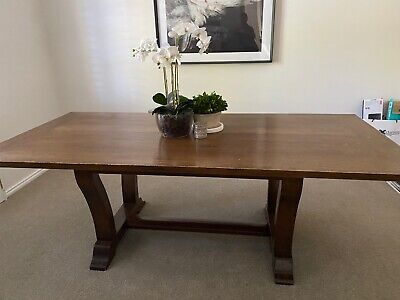 AU250 • Buy Dining Table 8-10 Seater Solid Wood