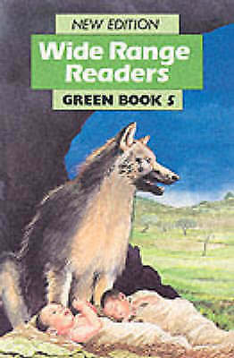 £6.25 • Buy Wide Range Reader Green Book 05 Fourth Edition Schonell, Fred J. Good Book