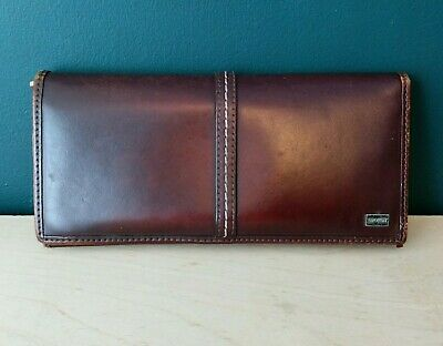 AU0.99 • Buy Oroton Women's Leather Wallet (Pre-owned)