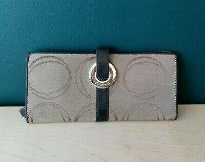 AU0.99 • Buy Oroton Women's Fabric Wallet (Pre-owned)