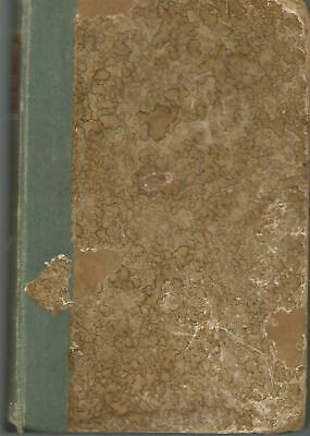 £14.99 • Buy Little Dorrit By Charles Dickens Vol.1 Illustrated Chapman And Hall 1880's??
