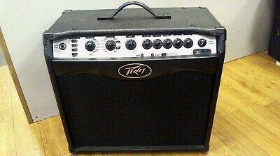 £115 • Buy Peavey Vypyr VIP 2 40W Amp For Guitar, Bass And Electro-acoustic