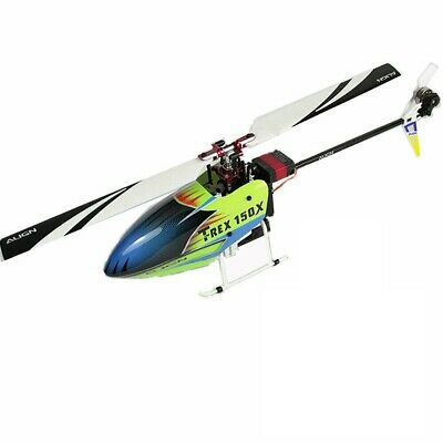£236.99 • Buy Align T-Rex 150X Super Combo RC Helicopter  [GSP]