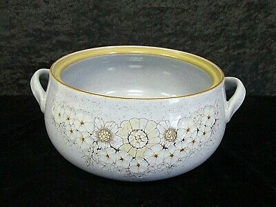 £15.99 • Buy DENBY Reflections Tureen No Lid 6   Handcrafted Stoneware Ex Condition (W1)