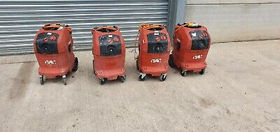 £199 • Buy Hilti Vc 40 Vac Vacume Hoover Dust Suppression 110v Wall Chaser Diamond Drilling