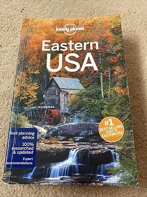 £2.50 • Buy Lonely Planet Eastern USA By Zora O'Neill, Regis St Louis, Mara Vorhees, Lonely