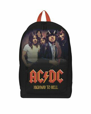 £31.13 • Buy AC-DC Highway To Hell Backpack