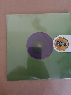 £10 • Buy Lemon Jelly - Make Things Right 7  Single -New And Sealed - Part 2