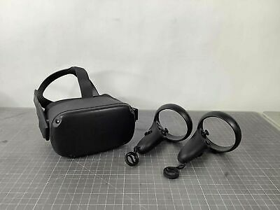 AU136.97 • Buy Oculus Quest MH-B VR Gaming Headset And Controllers