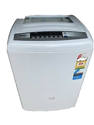 AU350 • Buy SMART TOP LOAD WASHING MACHINE 9.5kg (PICK UP ONLY AVAILABLE)