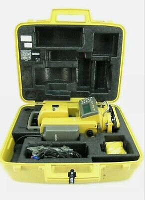 £1294.63 • Buy TOPCON AP-L1A Robotic Auto Tracking Total Station