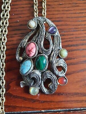 £6 • Buy Vintage Miracle Necklace