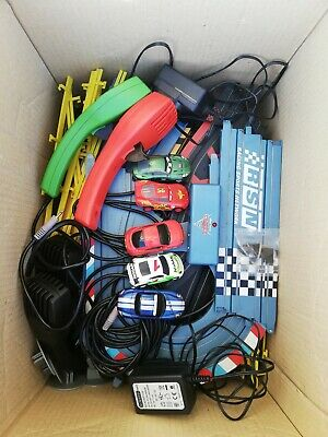 £25 • Buy 🏁 Hornby Micro Scalextric Two Sets In Box 🏁