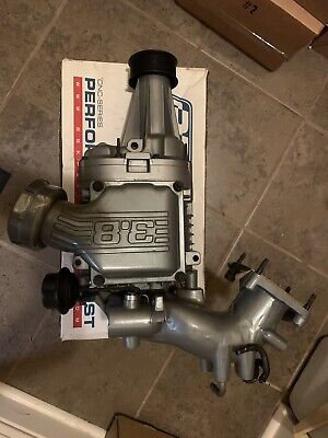 $750 • Buy 1989-1993 Thunderbird M90 Super Charger NEW