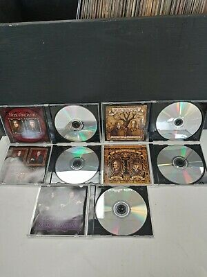 $ CDN7.47 • Buy 5 CD Lot  By Nox Arcana Used Condition