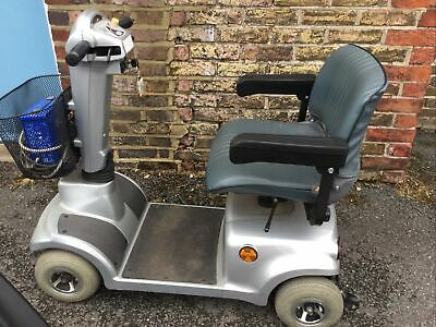 £106 • Buy Ctm Mobility Scooter