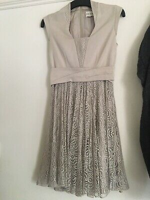 £10.50 • Buy Reiss Dress Size 8 Excellent Condition