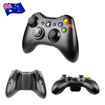 AU37.89 • Buy 2.4G Console Wireless Game Controller Gamepad For Joypad For Microsoft XBOX 360