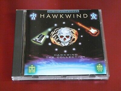 £2.99 • Buy Hawkwind The Collection 1986 CD
