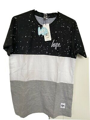 £3.65 • Buy Hype T-shirt New With Tags  Age 13years
