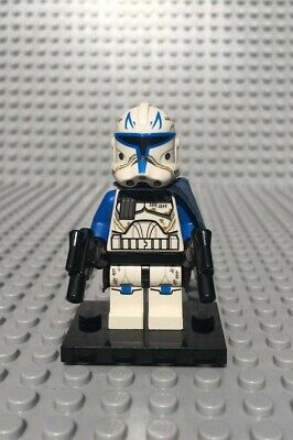 £85 • Buy Lego Captain Rex Phase 2 (complete)- Star Wars Minifigure
