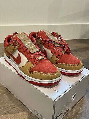$ CDN371.56 • Buy Nike Dunk Low N7 By Lyle Thompson Size 8.5 Mens Confirmed