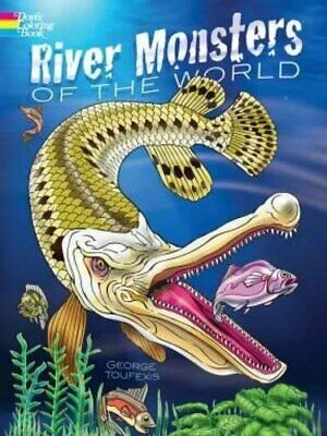 £4.75 • Buy River Monsters Of The World