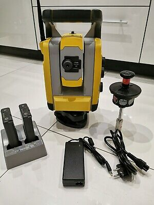 £6976.66 • Buy Trimble SPS720 3 /2  Robotic Total Station With Accessories, Calibrated!