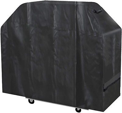 $ CDN33.98 • Buy 70  BBQ Grill Cover XL For Weber Genesis II E610 & Charbroil 6 Burner Gas Grills