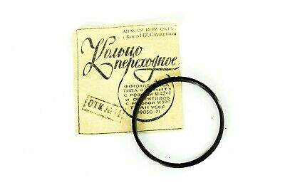 $19.99 • Buy M39/M42 Vintage Ring Adapter M42 Mount Camera To Lens M39 Retro Photography