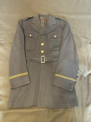 £100 • Buy Original American World War 2, Officer's Class A Tunic, LtCol 9th Army Air Force