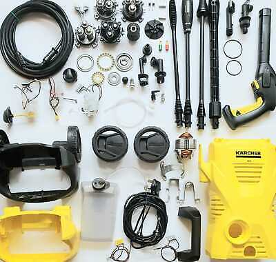 £24.99 • Buy Original Karcher K2 Pressure Washer Parts & Accessories In Good Used Condition