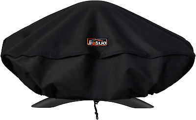 $ CDN28.62 • Buy 26.5  BBQ Grill Cover Small For Weber Q1000, Q100 & Baby Q Portable Gas Grills
