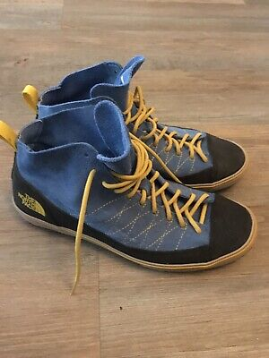 £45 • Buy North Face Base Camp Approach Mid Boots