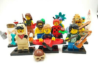 £5.79 • Buy LEGO Minifigures Series 21 (71029) - Select Your Character
