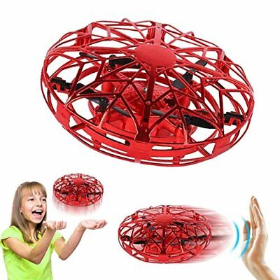 AU40.62 • Buy ZeroPlusOne® Hand Operated Drones For Kids Or Adults - Air Magic Scoot Hands Fr